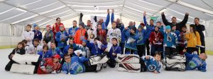 dunakeszi jégkorong VSD