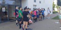 VSD-KASE edzőtábor