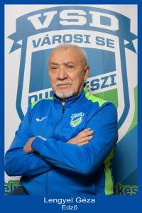 Lengyel Gyula