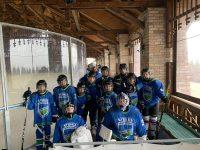 VSD párducok dunakeszi jégkorong