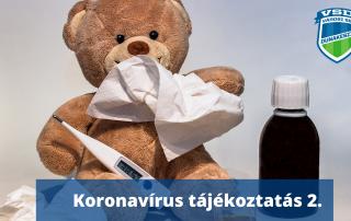 koronavírus vsd